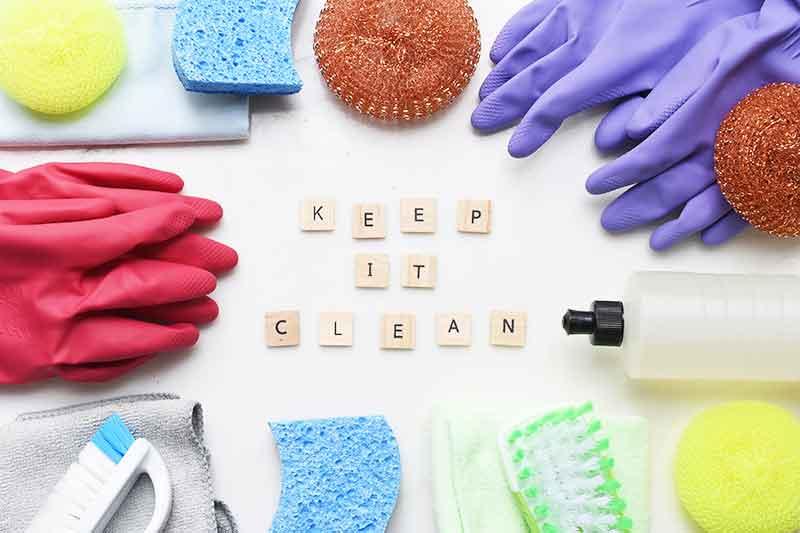 standar operasional prosedur cleaning service